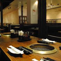 photo of gyu-kaku - canoga park, ca | topanga canyon restaurant