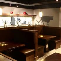photo of gyu-kaku - vancouver, bc | nelson restaurant