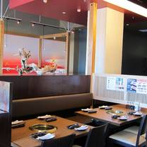 photo of gyu-kaku - valencia, ca restaurant