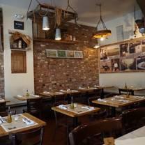 photo of risotteria melotti restaurant