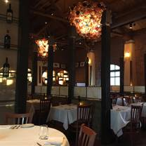 photo of lidia's restaurant restaurant