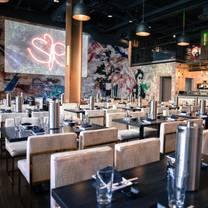 foto de restaurante sake rok