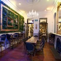 photo of rosé royale restaurant