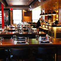 photo of kyo bar japonais restaurant