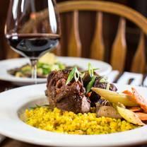 photo of ambrosia restaurant & bar restaurant