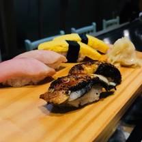 foto de restaurante tsukiji
