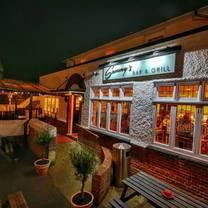 photo of sammy's bar & grill restaurant