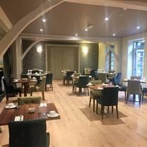 photo of du vall's restaurant @ the holt hotel restaurant