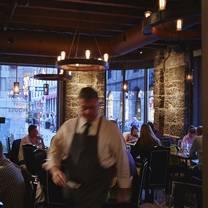 photo of vieux-port steakhouse restaurant