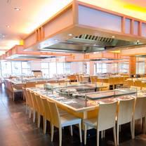 photo of sapporo teppanyaki - manchester restaurant