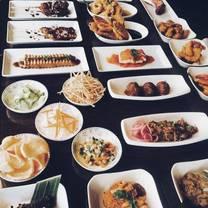 photo of restaurant nonya cuisine indonésienne restaurant