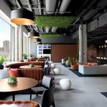 foto von marshall's landing restaurant