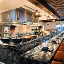 photo of azabu miami beach restaurant