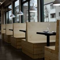 photo of le messe restaurant
