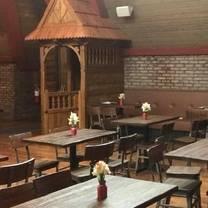 photo of red barrel restaurant