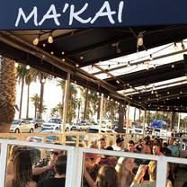 photo of ma'kai restaurant