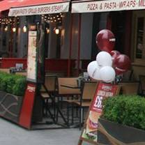 photo of garfunkels - irving street restaurant