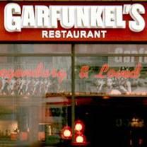 photo of garfunkels - northumberland avenue restaurant
