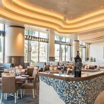 photo of the winery restaurant & wine bar- la jolla restaurant