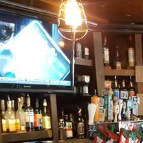 photo of rocco's cucina & bar restaurant