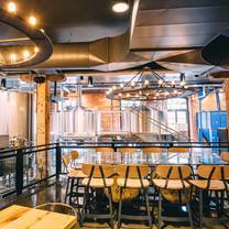 photo of goose island brew house - toronto restaurant