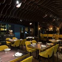 foto von cau cau restaurant