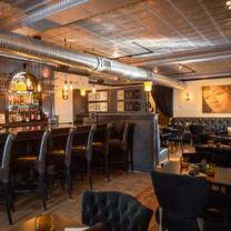 photo of nicole's restaurant restaurant