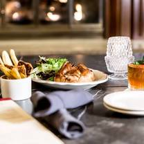 photo of the lexington restaurant