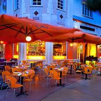 photo of sushisamba miami beach restaurant