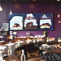 foto de restaurante vanillamore