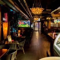 foto von palm beach stuttgart restaurant
