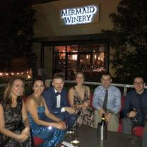 photo of mermaid winery - norfolk restaurant