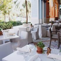 photo of fi'lia at baha mar restaurant