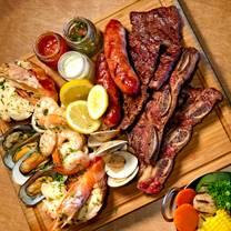 photo of new campo argentino restaurant