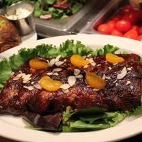 photo of gallery restaurant restaurant