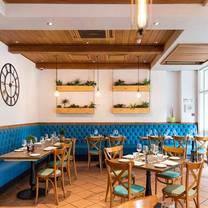 photo of bistro vadouvan restaurant
