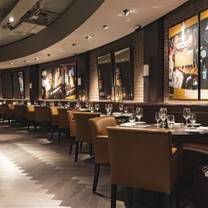 photo of dakota - leeds restaurant