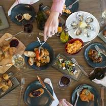 photo of village social-biltmore estate restaurant