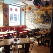 photo of para ti restaurant