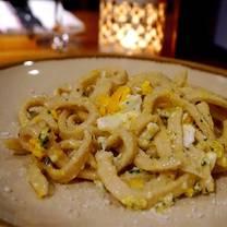 photo of meridionale restaurant
