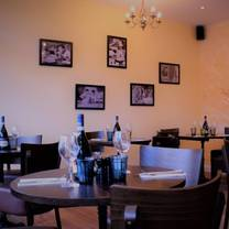 photo of la taverna bath restaurant