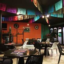 foto von blue cactus mexican diner restaurant