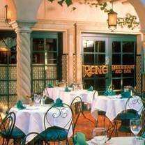 photo of rene at tlaquepaque restaurant