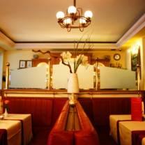 photo of conrad's restaurant frankfurt restaurant