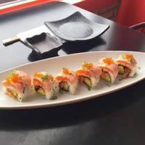 photo of blufish japanese restaurant restaurant