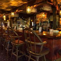 photo of the english inn - fish creek restaurant