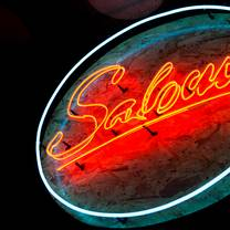 foto de restaurante salomé - centro