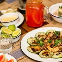 foto de restaurante salomé - angelopolis