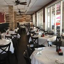 photo of spritz city bistro restaurant