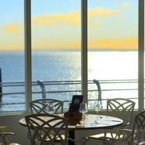 photo of deep blue, south parade pier restaurant